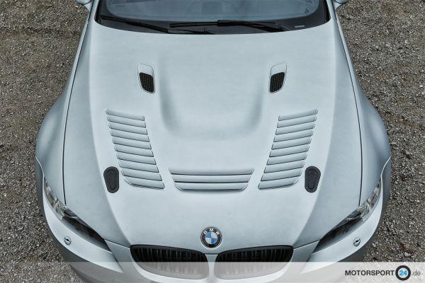 BMW M3 E92 Motorhaube GTR