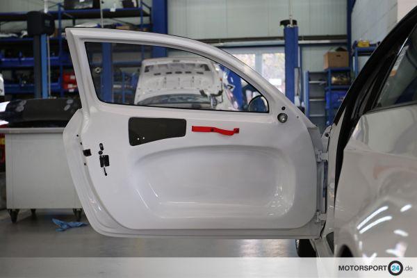 BMW M3 E92 Türen