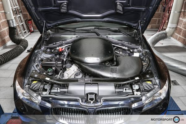 BMW M3 E92 Airbox Clubsport S65