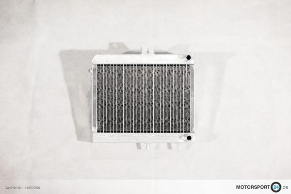 BMW M4 F82 S55 Zusatz-Wasserkühler links Race
