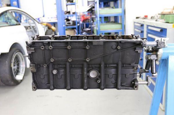 S54 Motorblock gebraucht