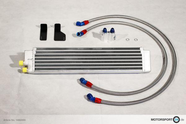 BMW M4 F82 Getriebeölkühler Race
