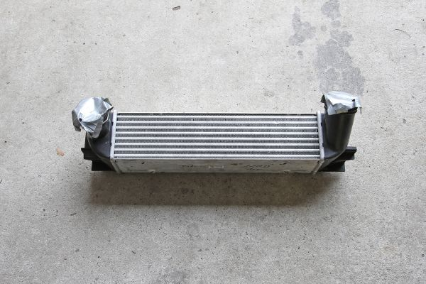 Ladeluftkühler 335d E90 E91 E92