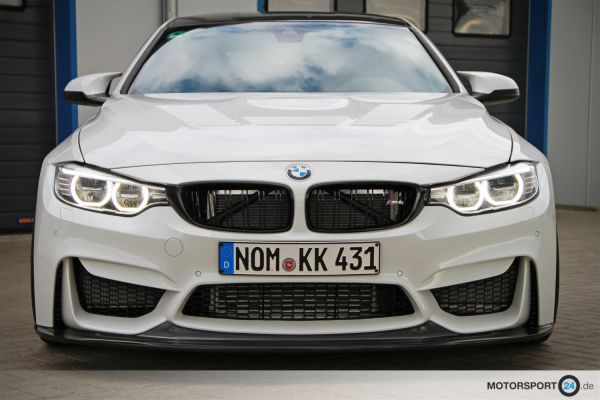 BMW M3 F80 GT Lippe