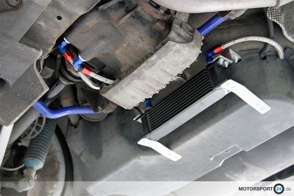 BMW M3 E46 Differential Ölkühler Kit