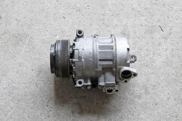 Klimakompressor S54 usw.