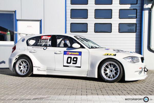 BMW E87 / E81 Türen Race