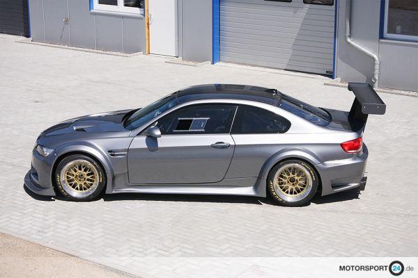 BMW M3 E92 Bodykit GTR