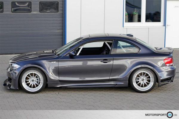 BMW 135i E82 Bodykit GTR