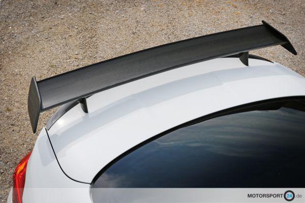 BMW M4 F82 Clubsport Heckflügel