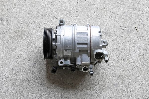 Klimakompressor N54 N55