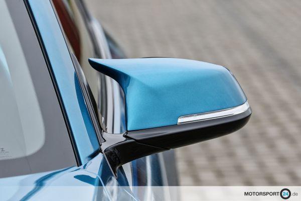 BMW M2 M4 Style Spiegelkappen