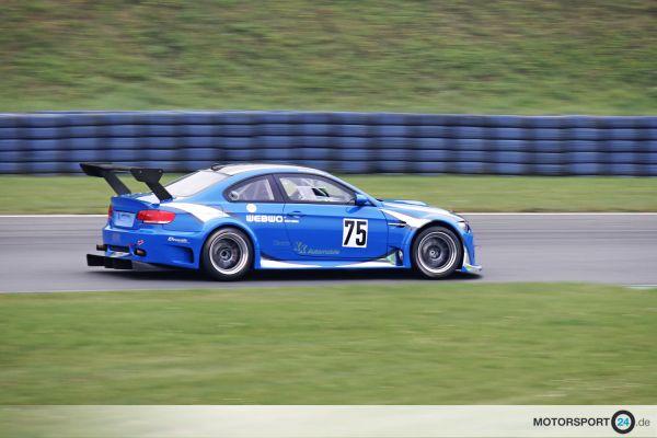 BMW M3 E92 Bodykit GT2