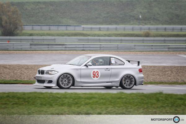 BMW 135i E82 Bodykit Clubsport