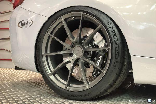 BMW M2 F87 AP Racing PRO 5000 R hinten