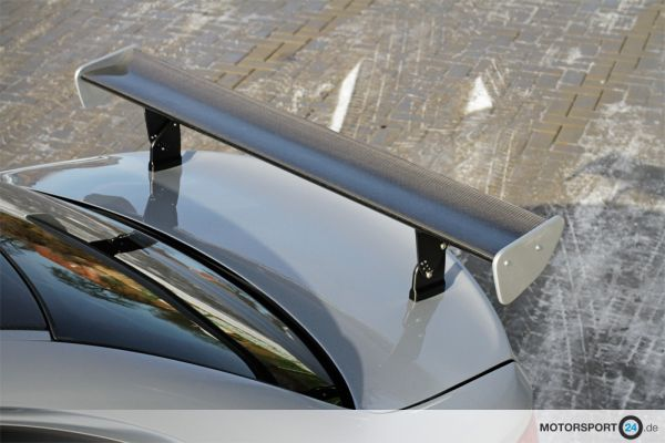 BMW M3 E46 Clubsport Heckflügel