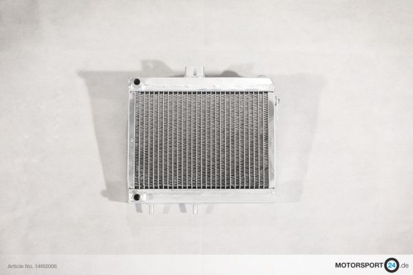 BMW M4 F82 S55 Zusatz-Wasserkühler rechts Race
