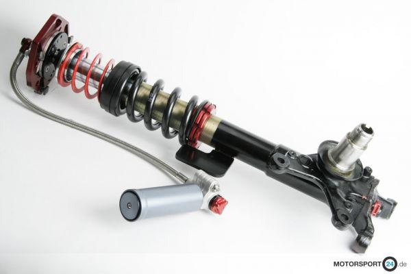 E30 / M3 E30 INTRAX 4-Weg Fahrwerk