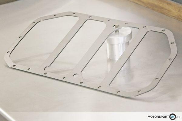 S14 Motorblockverstärkung