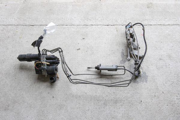BMW M3 E46 SMG Getriebe Pumpeneinheit