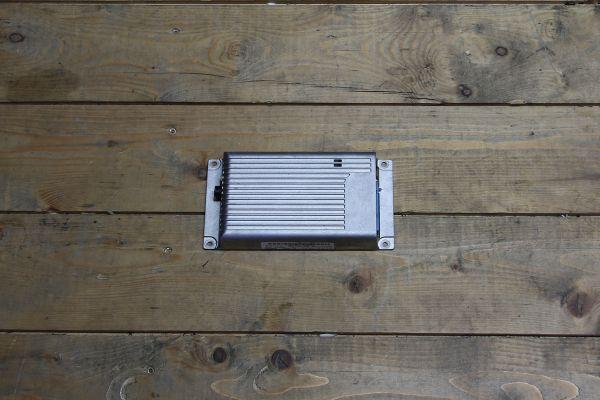 MULF 2 Ladefreichsprechelektronik High
