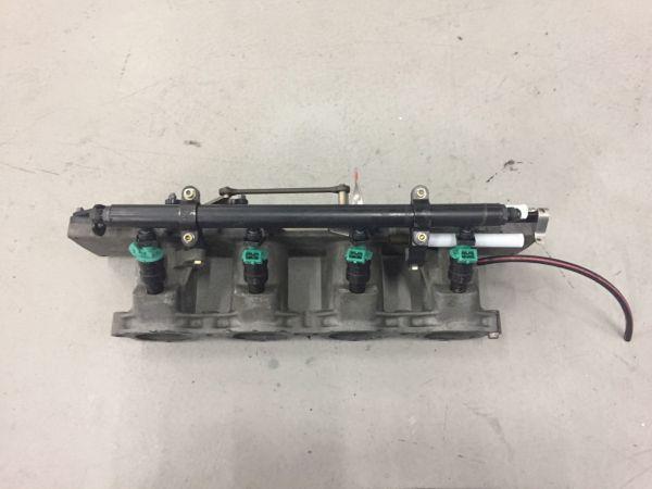 Flachschieber 48mm M3 E30 DTM 1989