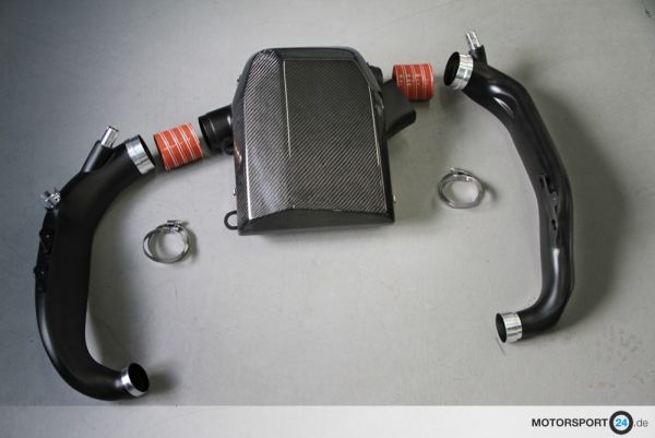 BMW 1M / 135i E82 N54 Airbox