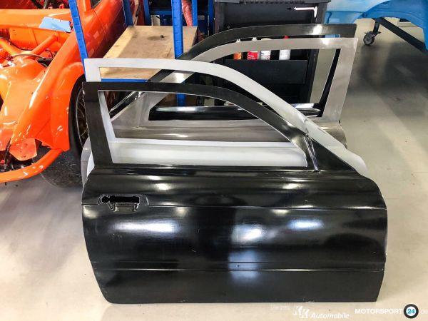 BMW M3 E36 Türen