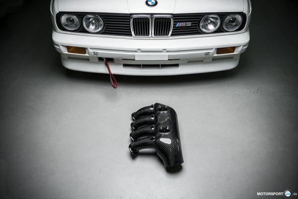 M3 E30 Airbox S14 DTM 1992