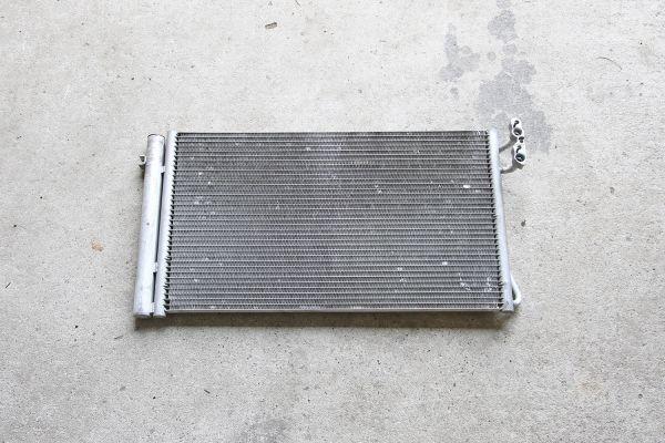 Kondensator Klimaanlage mit Trockner