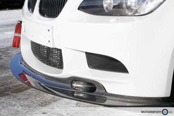 BMW M3 E92 GT4 Lippe
