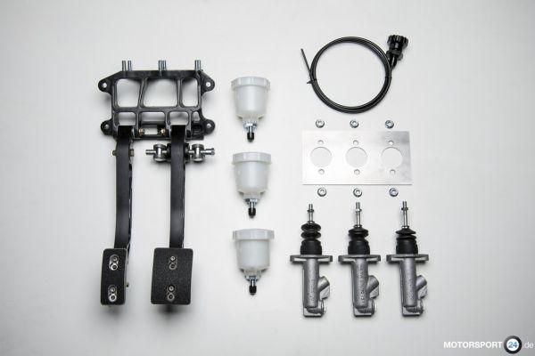 M3 E30 Pedal Box Kit