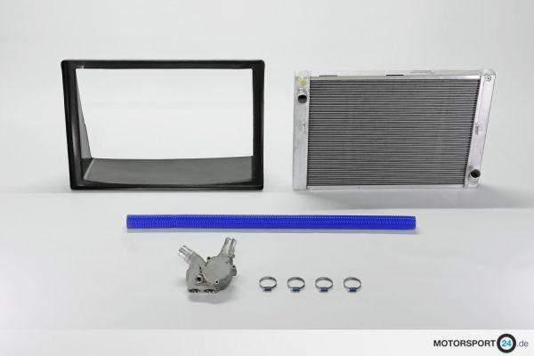 Erweiterte S65 Motorkühlung für Rennmotoren