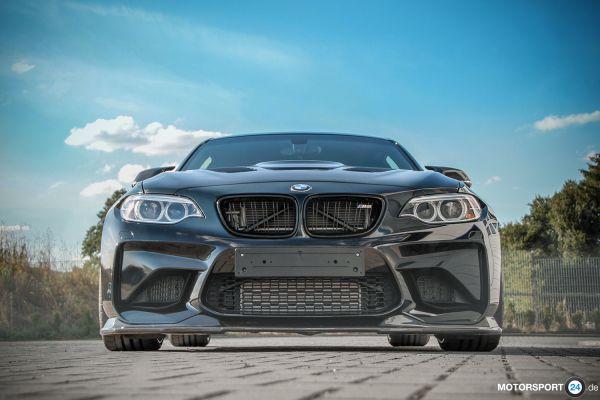 BMW M2 F87 GT Lippe