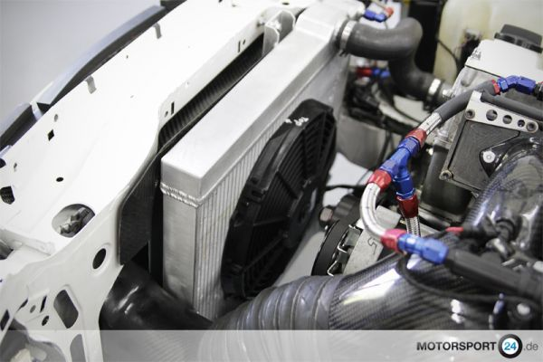 M3 E30 Wasserkühler Gruppe A / DTM