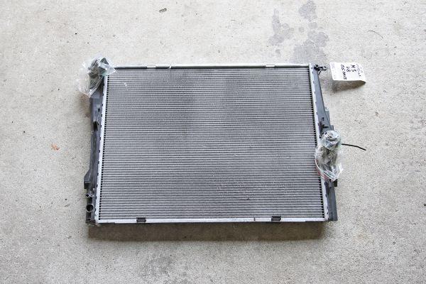 Wasserkühler / Kühlmittelkühler S65 M3 E90 E92 E93