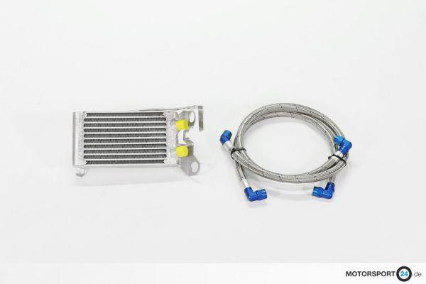 BMW M135i M235i N55 Ölkühler Kit Race links
