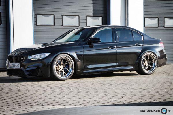 BMW M3 F80 INTRAX 1K2