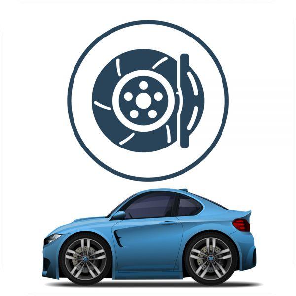 Renn ABS BMW MK 60 Unit