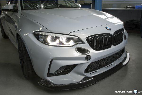 BMW M2 Competition / CS Bodykit Light