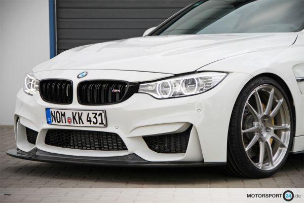 BMW M4 F82 GT4 Lippe