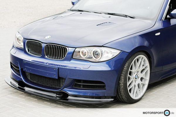 BMW 135i E82 GT4 Lippe