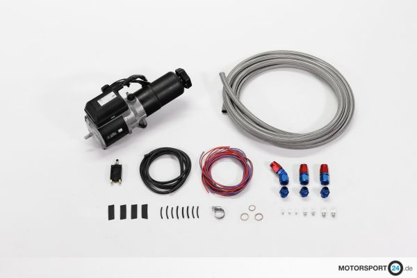 M3 E30 Elektrische Servolenkung